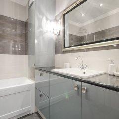 Апартаменты Dom & House - Apartment Turquoise Sopot ванная