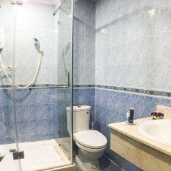 Отель Urban House Saigon Masion 2 ванная