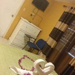 Отель Enchanted Villas and Guest House спа фото 3