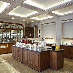Gonluferah Thermal Hotel Турция, Бурса - 2 отзыва об отеле, цены и фото номеров - забронировать отель Gonluferah Thermal Hotel онлайн питание