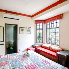 Отель Sirohi House комната для гостей фото 3