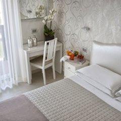 Hotel Merano Римини комната для гостей