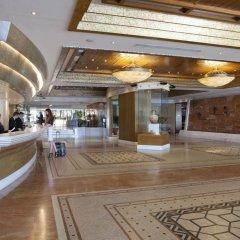 Отель Rodos Palace интерьер отеля