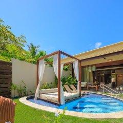 Отель Nannai Resort & Spa фото 6