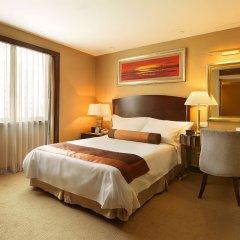 Отель Guangzhou Grand International Hotel Китай, Гуанчжоу - 8 отзывов об отеле, цены и фото номеров - забронировать отель Guangzhou Grand International Hotel онлайн комната для гостей фото 3