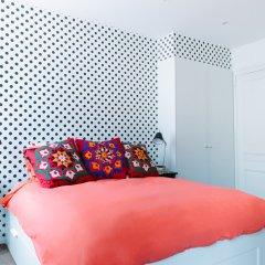 Отель B&B Place Jourdan Бельгия, Брюссель - отзывы, цены и фото номеров - забронировать отель B&B Place Jourdan онлайн комната для гостей фото 3