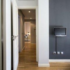 Апартаменты Premium Luxury City Center Apartment сейф в номере