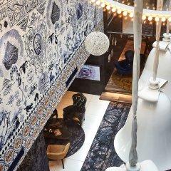 Andaz Amsterdam Prinsengracht - A Hyatt Hotel гостиничный бар