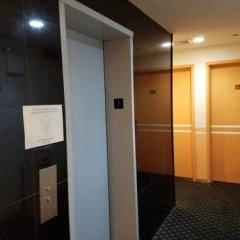 Отель Explore Hotel and Hostel США, Нью-Йорк - отзывы, цены и фото номеров - забронировать отель Explore Hotel and Hostel онлайн сауна