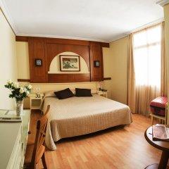 Отель Pasarela Испания, Севилья - 2 отзыва об отеле, цены и фото номеров - забронировать отель Pasarela онлайн комната для гостей фото 4