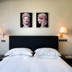 Athens Gate Hotel комната для гостей фото 11