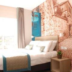 Jerusalem Castle Hotel Израиль, Иерусалим - 2 отзыва об отеле, цены и фото номеров - забронировать отель Jerusalem Castle Hotel онлайн комната для гостей фото 3