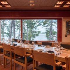 Отель Hanasaari Финляндия, Эспоо - 1 отзыв об отеле, цены и фото номеров - забронировать отель Hanasaari онлайн питание