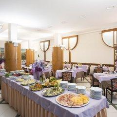 Отель Albergo Angiolino Кьянчиано Терме питание фото 3