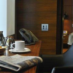 Отель Eurostars Madrid Tower Мадрид в номере фото 2