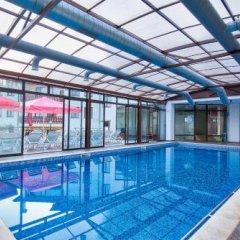 Park Hotel Arbanassi Велико Тырново бассейн фото 2