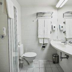 Green Park Hotel Vilnius Вильнюс ванная