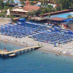Beach Club In Kemer Turkey From 1028