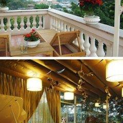 Xinyaqi Hotel балкон