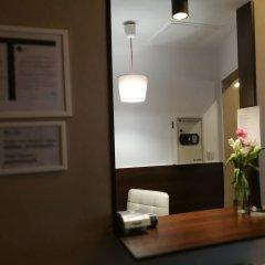 Отель Sentral Apartments Польша, Катовице - отзывы, цены и фото номеров - забронировать отель Sentral Apartments онлайн интерьер отеля