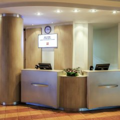 Гостиница Ибис Санкт-Петербург Центр интерьер отеля фото 2