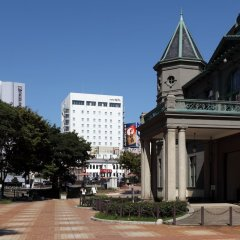 Отель Resol Hakata Фукуока фото 4