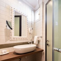 Hotel Patrizia & Residenza Resort ванная фото 2