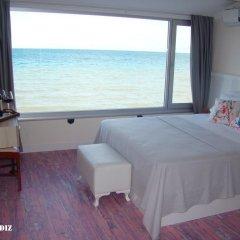 Urla Yelken Hotel Турция, Урла - отзывы, цены и фото номеров - забронировать отель Urla Yelken Hotel - Adults Only онлайн комната для гостей фото 4