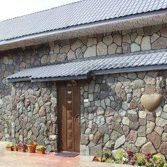 Отель Guba Panoramic Villa Азербайджан, Куба - отзывы, цены и фото номеров - забронировать отель Guba Panoramic Villa онлайн бассейн