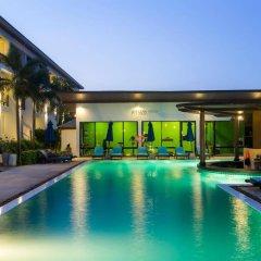 Отель Samui Resotel And Spa Самуи бассейн фото 3