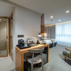 Отель 9Hotel Paquis удобства в номере фото 2
