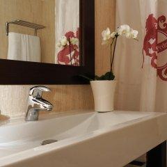Отель Dom Pedro Meia Praia ванная