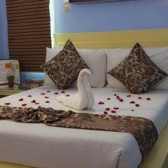 Отель Franchise One Hotel Филиппины, Макати - отзывы, цены и фото номеров - забронировать отель Franchise One Hotel онлайн спа