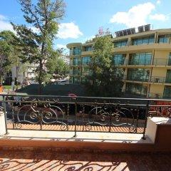 Апартаменты Menada Villa Bonita Apartments Солнечный берег балкон