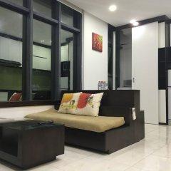 Апарт-отель Gold Ocean Nha Trang комната для гостей фото 3