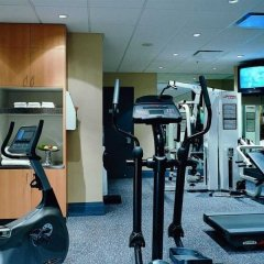 Отель Sofitel Montreal Golden Mile Канада, Монреаль - отзывы, цены и фото номеров - забронировать отель Sofitel Montreal Golden Mile онлайн фитнесс-зал фото 2