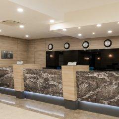 Отель Throne Seagate Belek Богазкент интерьер отеля фото 2