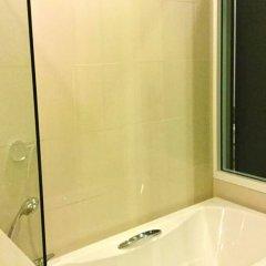 Отель Chrisma Condo Ramintra Таиланд, Бангкок - отзывы, цены и фото номеров - забронировать отель Chrisma Condo Ramintra онлайн ванная фото 2