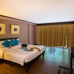 The Fair House Beach Resort & Hotel комната для гостей фото 5