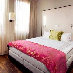 Clarion Collection Hotel Folketeateret комната для гостей фото 3