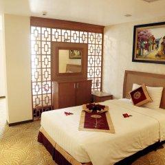 Lenid De Ho Guom Hotel Ханой детские мероприятия