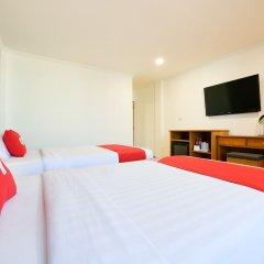 Отель OYO 589 Shangwell Mansion Pattaya Паттайя фото 36