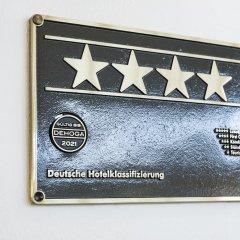 Отель Select Hotel Spiegelturm Berlin Германия, Берлин - 1 отзыв об отеле, цены и фото номеров - забронировать отель Select Hotel Spiegelturm Berlin онлайн удобства в номере