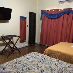 Hotel Casa Luisa удобства в номере