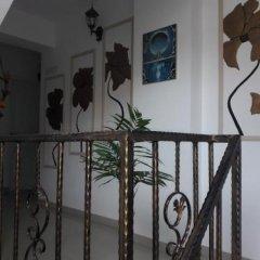 Отель Dracena Guesthouse Болгария, Равда - отзывы, цены и фото номеров - забронировать отель Dracena Guesthouse онлайн интерьер отеля фото 2
