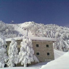 La Sibilla Parco Hotel Сарнано фото 7