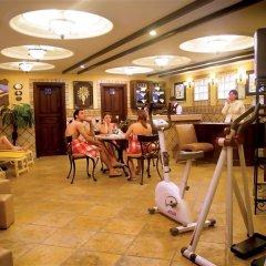 Grand Anka Hotel развлечения