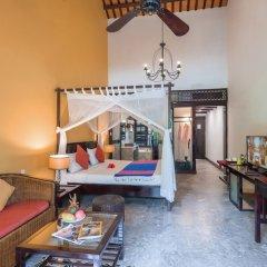 Отель le belhamy Hoi An Resort and Spa детские мероприятия фото 2