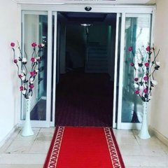 Van Madi Hotel Турция, Ван - отзывы, цены и фото номеров - забронировать отель Van Madi Hotel онлайн интерьер отеля