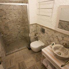 Aladya Tas Hotel Чешме ванная